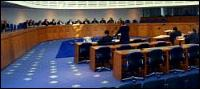 June 2001,Margherita's ordeal lands in the EU Court of Human Rights!