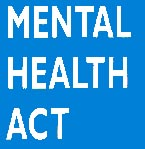 On-line giude to the MENTAL HEALTH ACT